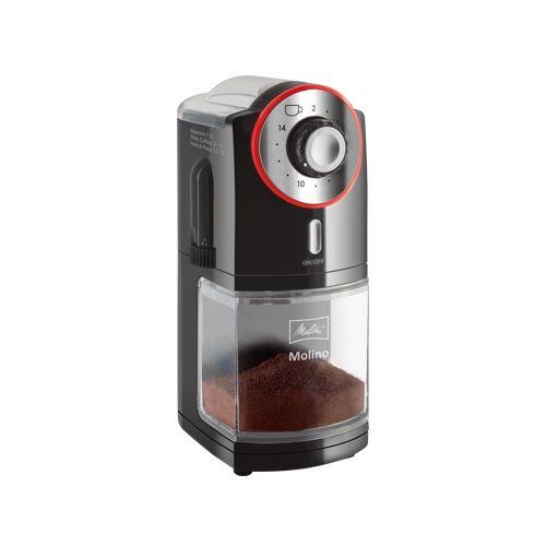 Melitta Molino 1019-01 Kaffeemühle