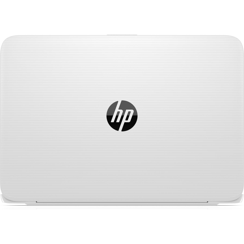 HP Stream 11-y001ng Notebook weiss N3060 eMMC matt HD Windows 10 inkl. Office365