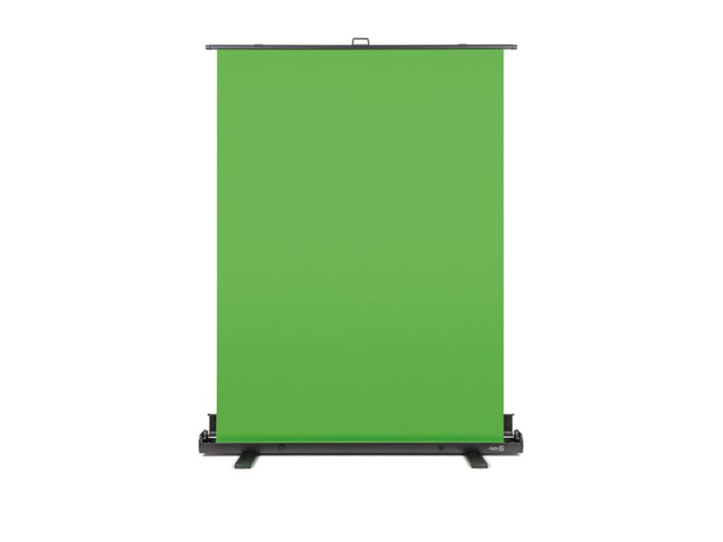 Elgato green screen ausfahrbares chroma key panel cyberport