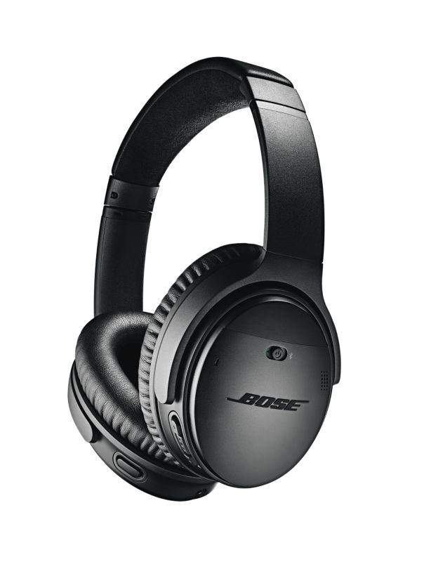 BOSE Quietcomfort 35 II mit Noise Cancelling