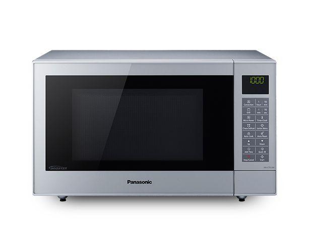 Panasonic NN CT57JMGPG SI MIKROWELLENHERD INVERTER 27L | sopo.at