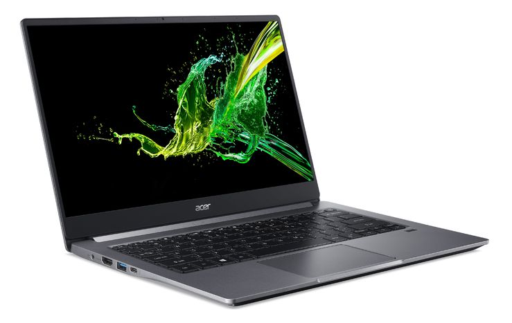 Acer Swift 3 SF314-57-55BK