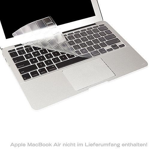 ClearGuard Tastaturschutz für MacBook Air 27,9 cm (11 Zoll) | 4712052311848