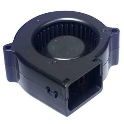 Titan  TFD-B7530M12C Radial Gehäuselüfter, 76.2x72x29.5mm | 4260120531280