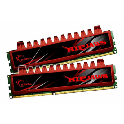 G. Skill 8GB (2x4GB) G.Skill Ripjaws DDR3-1600 CL9 (9-9-9-24) RAM DIMM Kit | 4711148594851