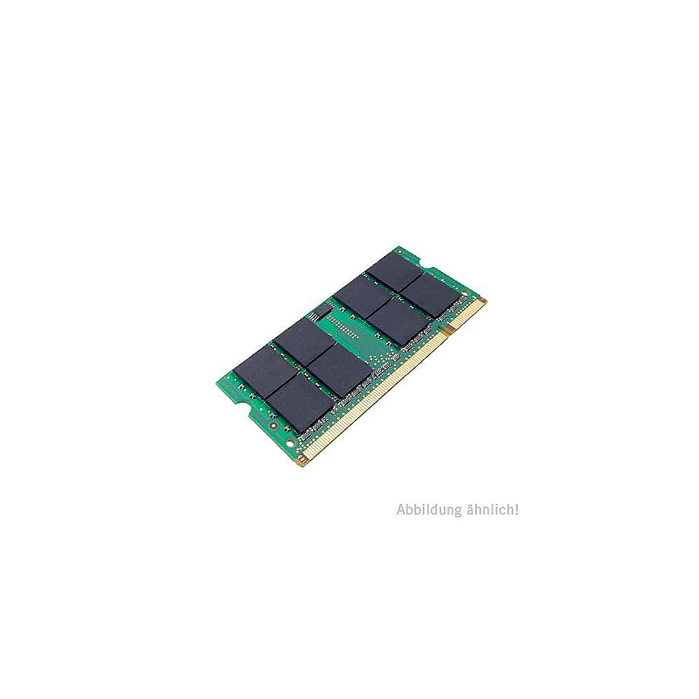 2 GB DDR2-667 PC-5300 SO-DIMM - MacBook (Pro), iMac, Mac mini
