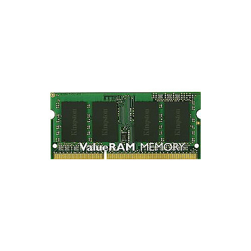 4GB RAM DDR3-1066 CL7 RAM SO-DIMM für Notebooks