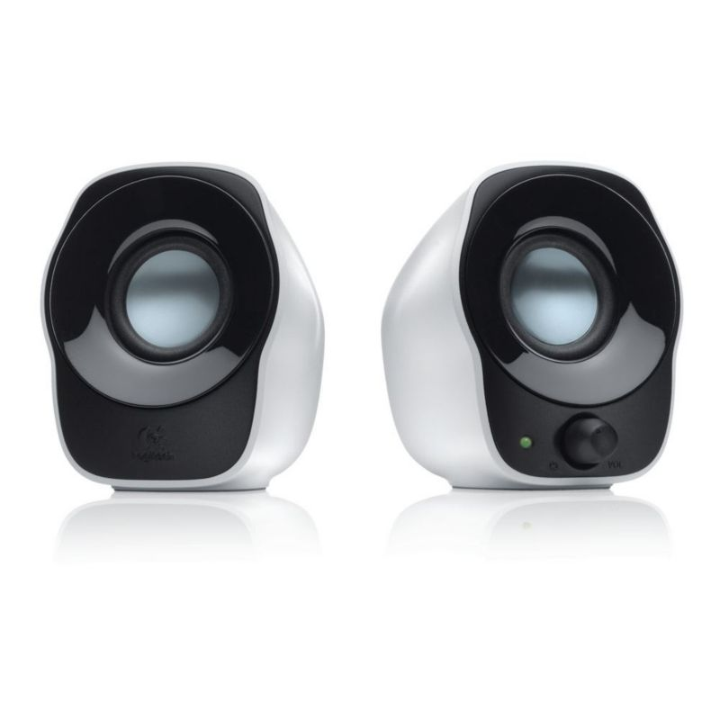 Logitech Speakers Z120 Desktop Lautsprechersystem