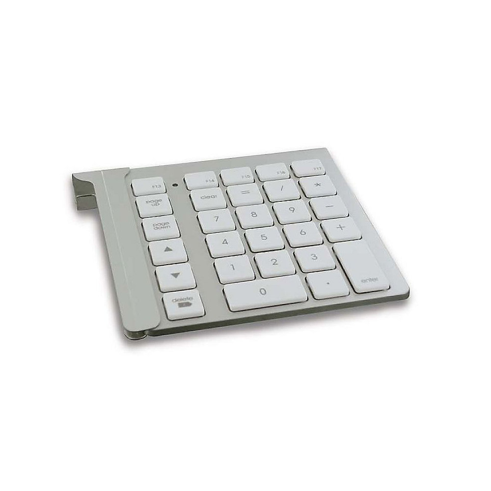 LMP Bluetooth Keypad für Apple Wireless Keyboard