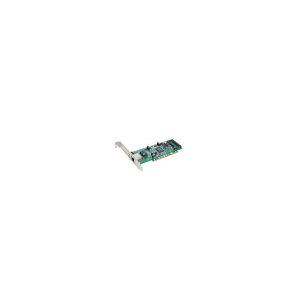 D-Link DGE-528T Gigabit PCI Adapter