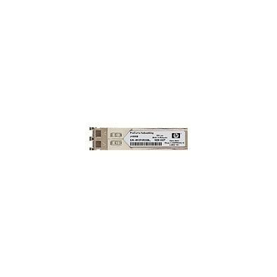 HP Enterprise  X121 Gigabit LC SX SFP Transceiver-Modul | 0883585267804