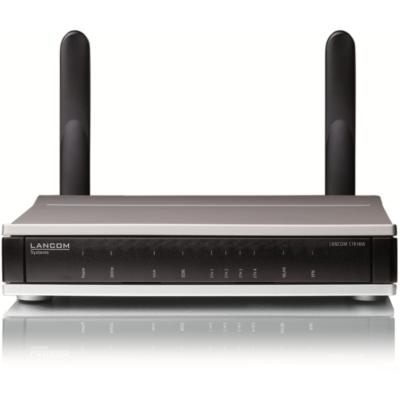 Lancom  1781AW VPN 300MBit Dualband WLAN-n DSL Modem Router | 4044144620140