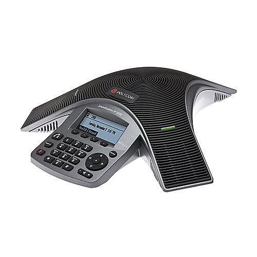 SoundStation IP 5000 IP-Konferenztelefon | 0610807697541