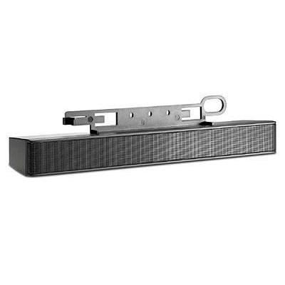 HP  Lautsprecherleiste / Speaker Bar (NQ576AT/NQ576AA) | 0884420838685