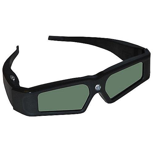 Optoma ZD201 3D Shutterbrille für DLP Link 3D Systeme | 5060059045280
