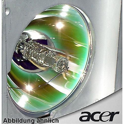 Acer Ersatzlampe EC.K0100.001 für X1161/X1261 | 4712842655817