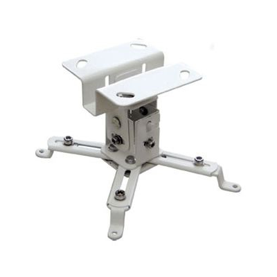 Celexon  Economy MultiCel 1200S Deckenhalterung 12 cm bis 25 kg – silber | 4260094731938