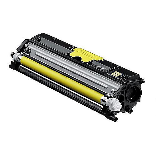 A0V305H Toner gelb für magicolor 16xx bis zu 1.500 Seiten | 4250081522984