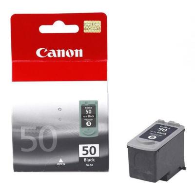 Canon  0616B001 Druckerpatrone schwarz PG 50 | 4960999273402