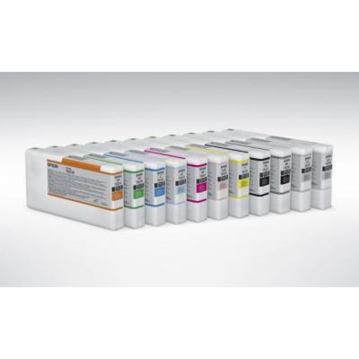Epson  C13T653300 Druckerpatrone magenta T6533 | 0010343877634