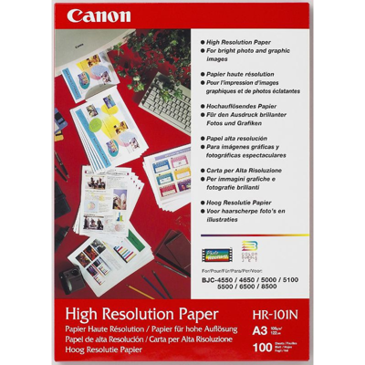 Canon  1033A005 Normalpapier, A3, 100 Blatt | 4960999868554