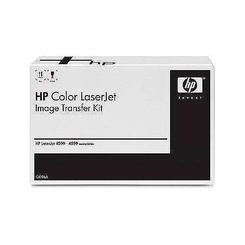 HP C9734B Original Color LaserJet Transfer Kit   0829160101316