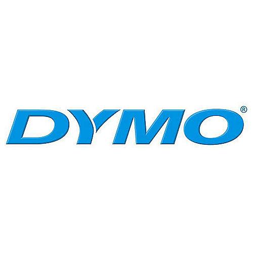 DYMO Standard-D1-Bänder 24mm x 7m schwarz auf weiß | 5411313537131