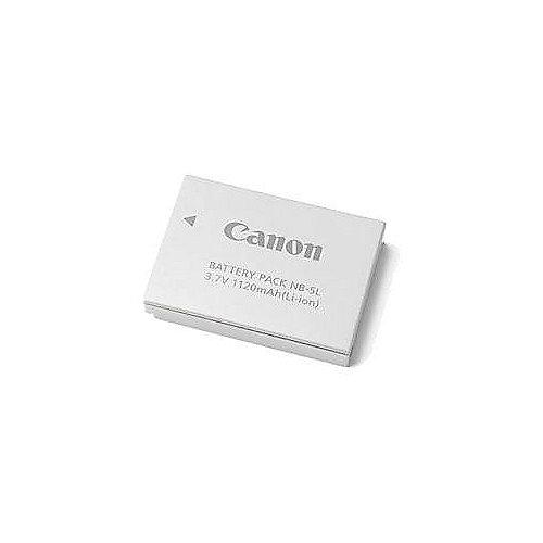 Canon NB-5L Akku 1120 mAh | 4960999355160
