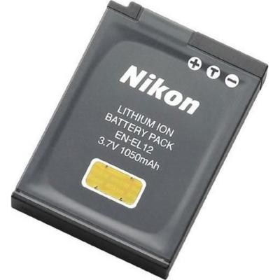 Nikon  EN-EL12 Akku   4960759126320