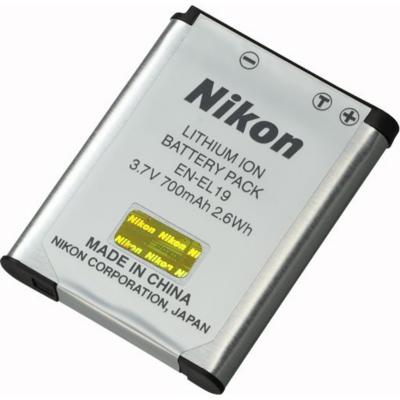 Nikon  EN-EL19 Akku   4960759128546