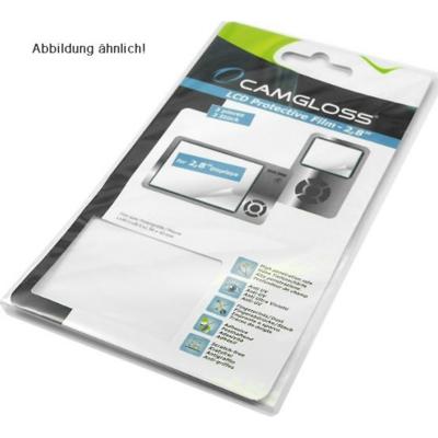 sonstige Camgloss Display-Schutzfolie 2,8 Zoll (3 Stück)   4019518021052