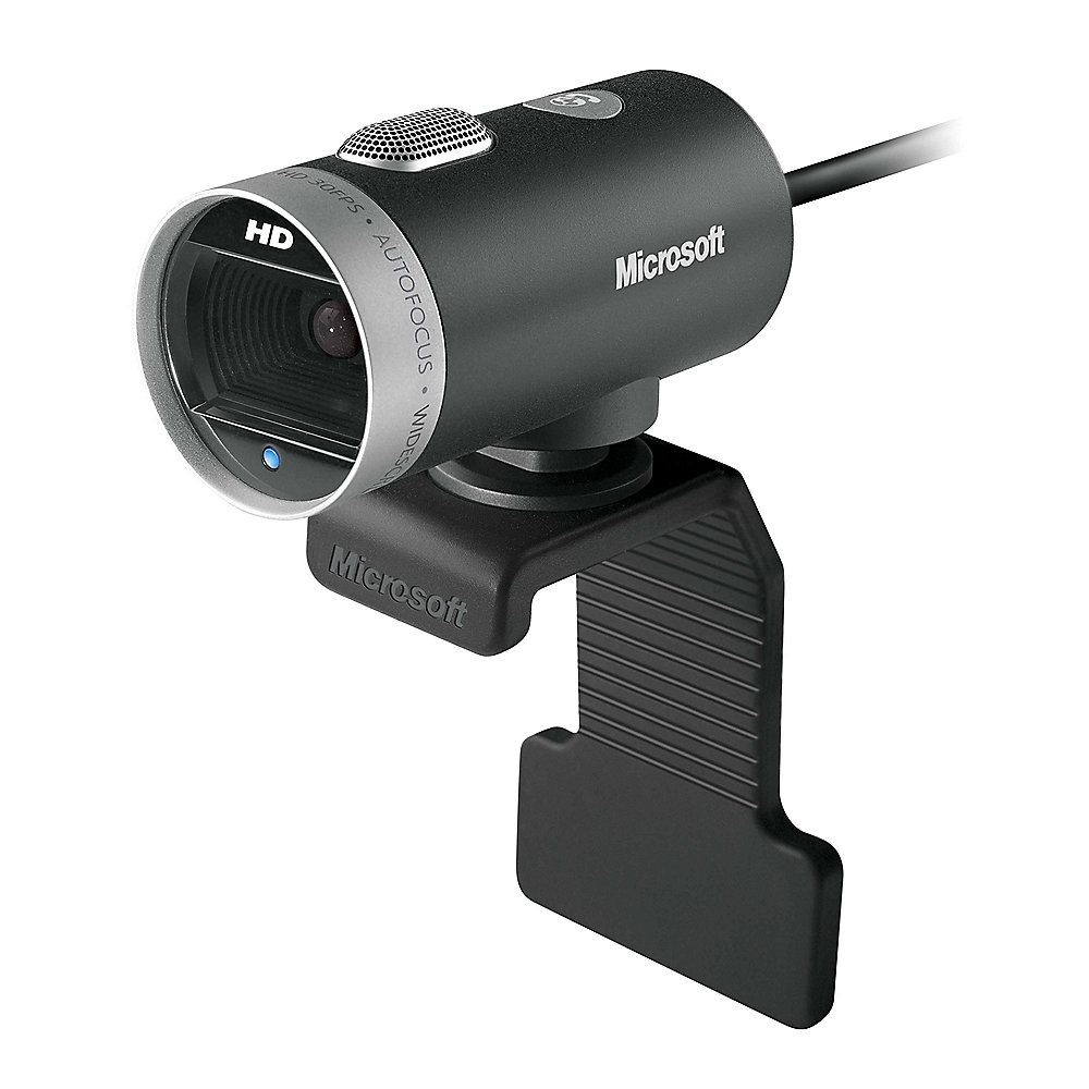 Microsoft LifeCam Cinema USB Retail