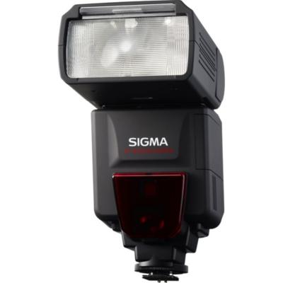 Sigma  EF-610 DG Super Blitzgerät für Canon EOS (EO)   0085126927387