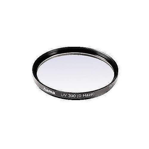Hama UV-Filter 390 (O-Haze), 58,0 mm, HTMC-vergütet (Proclass)