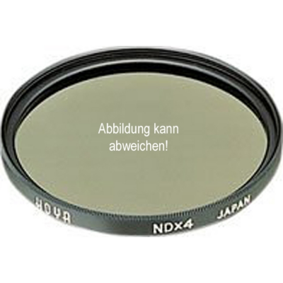 Hoya  Grau-Filter ND 4 HMC 62 mm   0024066002716