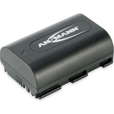 Ansmann  A-Can LP E6 Akku-Pack (entspricht Canon LP-E6)   4013674005987