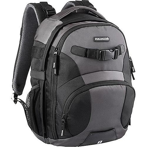 Cullmann Lima 400 BackPack schwarz/grau Kamera-...