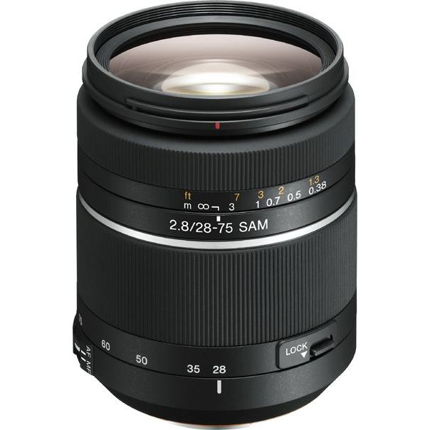 Sony 28-75mm F/2,8 SAM (SAL-2875)