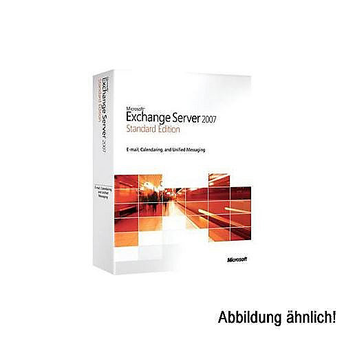Microsoft Exchange Server Standard ml. Win Open-NL AE SA Student 1 Dvc CAL