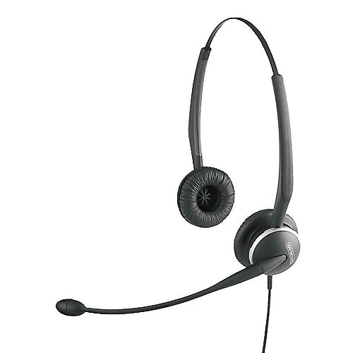 Jabra GN2100 schnurgebundenes Headset Duo Flexboom NC