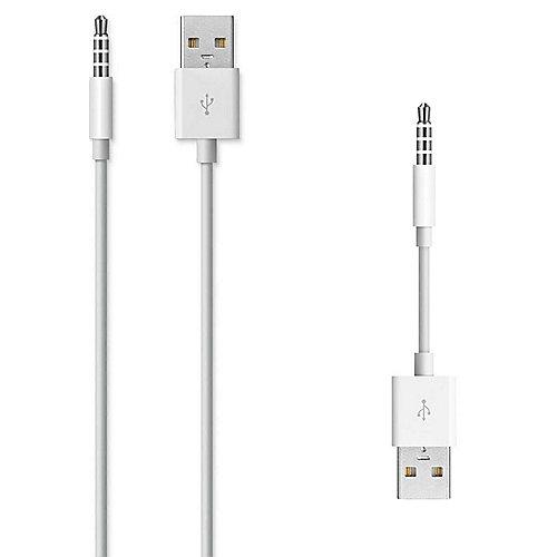 Apple iPod shuffle USB-Kabel