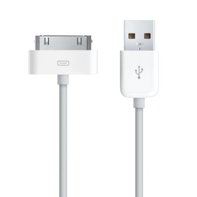 Apple  30-polig auf USB Kabel (1,0 m) | 0888462386111