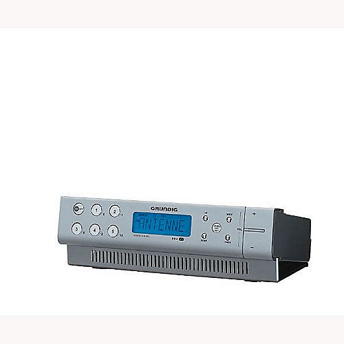 Sonoclock 890 Küchenradio   4013833443247