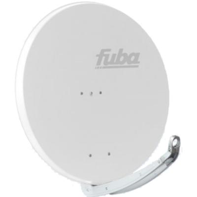 Fuba  DAA780W Offset-Parabolantenne, Weiß   8024427009349
