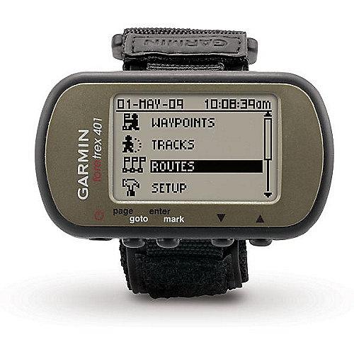 CPC601-122 Garmin GPS Foretrex 401