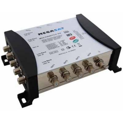 Megasat  Multischalter 5/8 Profiline   4046173100280