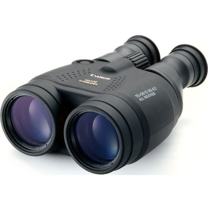 Canon Binocular 15x50 IS All Weather Fernglas