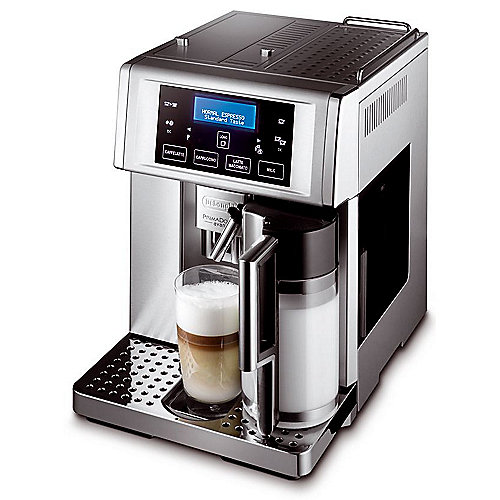 DeLonghi ESAM 6701 PrimaDonna avant Kaffeevollautomat