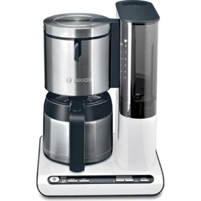 Bosch TKA 8651 Styline Kaffeemaschine weiß