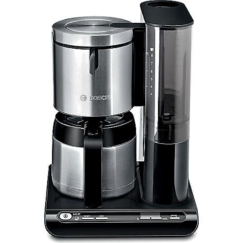Bosch TKA 8653 Kaffeemaschine schwarz | 4242002595009